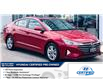 2020 Hyundai Elantra Preferred w/Sun & Safety Package (Stk: 8549H) in Markham - Image 1 of 19