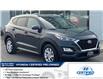 2020 Hyundai Tucson Preferred (Stk: 8633H) in Markham - Image 1 of 20