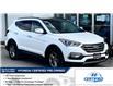 2017 Hyundai Santa Fe Sport 2.4 Luxury (Stk: 8706H) in Markham - Image 1 of 20