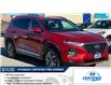 2019 Hyundai Santa Fe Preferred 2.4 (Stk: 8839H) in Markham - Image 1 of 19