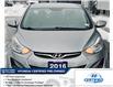 2016 Hyundai Elantra GL (Stk: 8872H) in Markham - Image 1 of 13