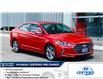 2017 Hyundai Elantra Limited (Stk: 16100073A) in Markham - Image 1 of 18