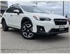 2018 Subaru Crosstrek Limited (Stk: 21SB053A) in Innisfil - Image 1 of 11