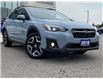 2018 Subaru Crosstrek Limited (Stk: 201266A) in Innisfil - Image 1 of 9