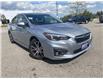 2017 Subaru Impreza Sport (Stk: 20U1121) in Innisfil - Image 1 of 13