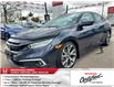 2019 Honda Civic Touring (Stk: HC2771) in Mississauga - Image 1 of 26
