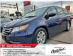 2016 Honda Odyssey EX-L (Stk: 328658A) in Mississauga - Image 1 of 23