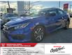 2018 Honda Civic EX (Stk: 328617A) in Mississauga - Image 1 of 23