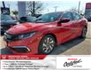2019 Honda Civic EX (Stk: 328300A) in Mississauga - Image 1 of 23