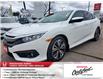 2018 Honda Civic EX-T (Stk: HC2887) in Mississauga - Image 1 of 23