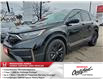2020 Honda CR-V Black Edition (Stk: WC0070) in Mississauga - Image 1 of 25