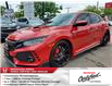 2018 Honda Civic Type R Base (Stk: 329165A) in Mississauga - Image 1 of 23