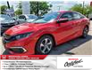 2020 Honda Civic LX (Stk: 329196A) in Mississauga - Image 1 of 21