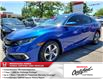 2019 Honda Civic LX (Stk: 329276A) in Mississauga - Image 1 of 21