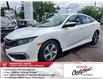 2020 Honda Civic LX (Stk: HC2933) in Mississauga - Image 1 of 21
