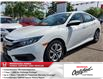 2018 Honda Civic LX (Stk: 329095A) in Mississauga - Image 1 of 21