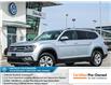 2019 Volkswagen Atlas 3.6 FSI Highline (Stk: 8030V) in Oakville - Image 1 of 26