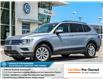 2019 Volkswagen Tiguan Trendline (Stk: 8055V) in Oakville - Image 1 of 21