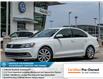 2016 Volkswagen Jetta 1.4 TSI Comfortline (Stk: 9006V) in Oakville - Image 1 of 22