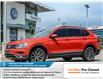 2018 Volkswagen Tiguan Comfortline (Stk: 10024V) in Oakville - Image 1 of 18