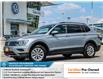 2019 Volkswagen Tiguan Trendline (Stk: 10023V) in Oakville - Image 1 of 21