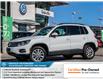 2017 Volkswagen Tiguan Wolfsburg Edition (Stk: 10168V) in Oakville - Image 1 of 23
