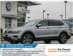 2019 Volkswagen Tiguan Highline (Stk: 21487D) in Oakville - Image 1 of 27
