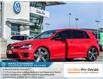 2017 Volkswagen Golf R 2.0 TSI (Stk: 10164V) in Oakville - Image 1 of 21