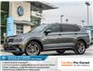 2018 Volkswagen Tiguan Highline (Stk: 10242V) in Oakville - Image 1 of 23