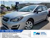 2016 Subaru Impreza 2.0i (Stk: 19S895A) in Whitby - Image 1 of 25