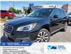 2017 Subaru Outback 2.5i Touring (Stk: 20S18A) in Whitby - Image 1 of 26