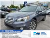 2016 Subaru Outback 2.5i Limited Package (Stk: 19S1048A) in Whitby - Image 1 of 27