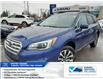 2017 Subaru Outback 2.5i Limited (Stk: 20S85A) in Whitby - Image 1 of 24