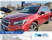 2018 Subaru Outback 2.5i Limited (Stk: 21S68A) in Whitby - Image 1 of 21