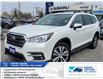 2020 Subaru Ascent Limited (Stk: 21S440A) in Whitby - Image 1 of 21