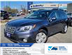 2017 Subaru Outback 2.5i (Stk: 21S347A) in Whitby - Image 1 of 18