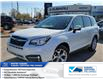 2018 Subaru Forester 2.5i Limited (Stk: 21S268A) in Whitby - Image 1 of 20