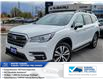 2019 Subaru Ascent Limited (Stk: 21S266A) in Whitby - Image 1 of 24