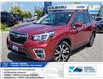 2019 Subaru Forester 2.5i Limited (Stk: 21S513A) in Whitby - Image 1 of 20
