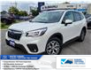 2020 Subaru Forester Convenience (Stk: 21S105A) in Whitby - Image 1 of 8
