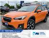 2018 Subaru Crosstrek Sport (Stk: 21S474A) in Whitby - Image 1 of 8