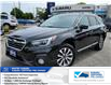 2019 Subaru Outback 2.5i Premier EyeSight Package (Stk: U4189LD) in Whitby - Image 1 of 21