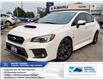2018 Subaru WRX Sport-tech (Stk: 22S01AA) in Whitby - Image 1 of 19