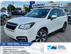 2018 Subaru Forester 2.5i Touring (Stk: 21S239A) in Whitby - Image 1 of 8