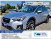 2019 Subaru Crosstrek Limited (Stk: U4221LD) in Whitby - Image 1 of 20