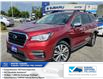 2019 Subaru Ascent Premier (Stk: 21S468A) in Whitby - Image 1 of 9