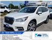 2019 Subaru Ascent Limited (Stk: 21S749A) in Whitby - Image 1 of 14
