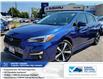 2018 Subaru Impreza Sport-tech (Stk: 21S387A) in Whitby - Image 1 of 19