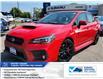 2020 Subaru WRX Sport-tech RS (Stk: 21S883A) in Whitby - Image 1 of 20