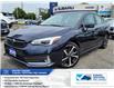 2020 Subaru Impreza Sport-tech (Stk: 21S363A) in Whitby - Image 1 of 15